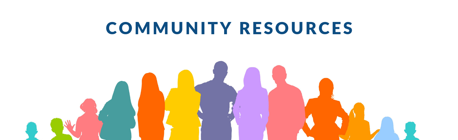 Community Partners Banner Image