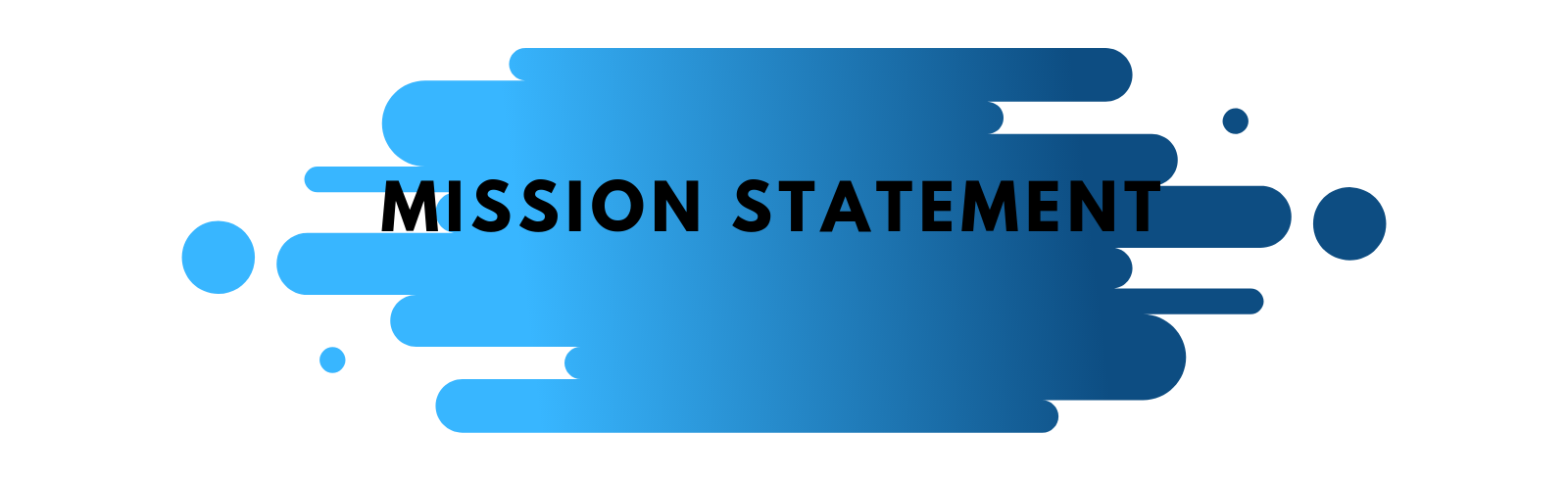 Mission Statement Page Banner