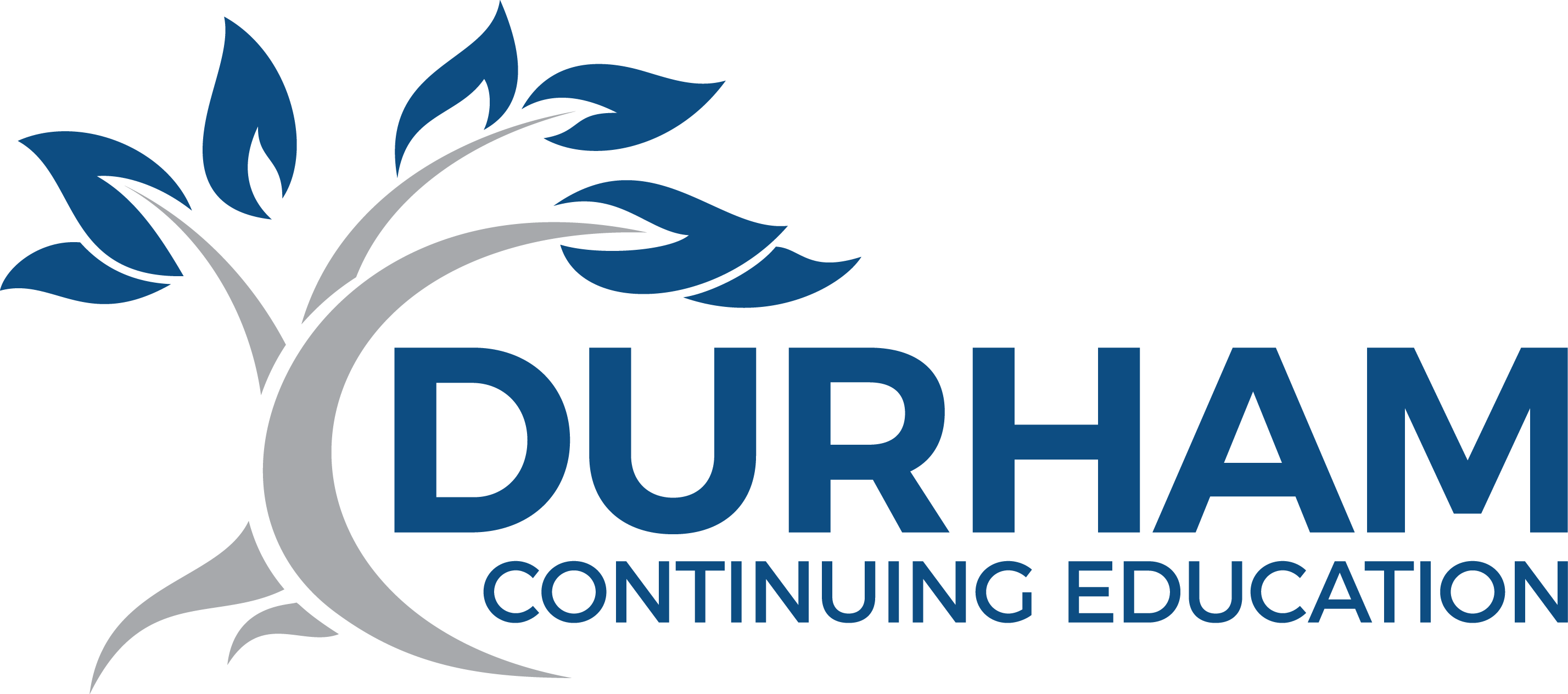Durham Continuing Education logo